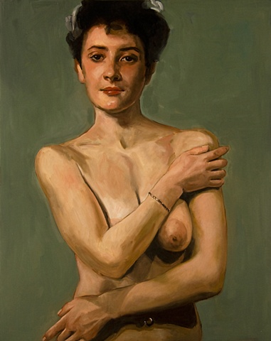 The Honourable Pauline Astor, Restored