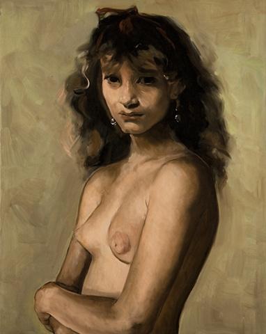 Carmella Bertagna, Restored