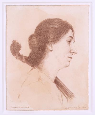 Rosamund Morley