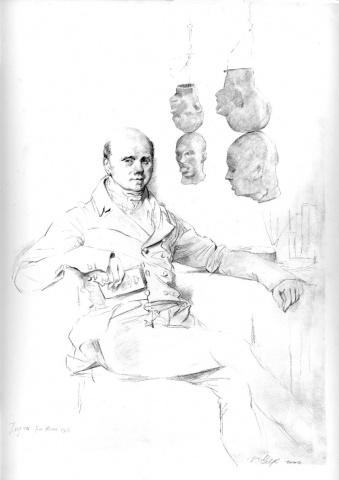 1.John Russell, Sixth Duke of Bedford, Restored