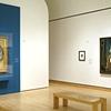 Violon d'Ingre, Restored with Le Bain Turc (Ingres) and Le Violon d'Ingres (Man Ray) Musee national des beaux-arts du Quebec, 2009