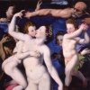 Allegory of Venus, Restored