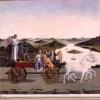 Federico Da Montefeltro, Restored (Verso)