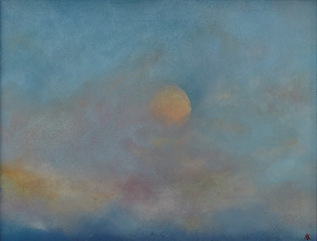 moonrise/sold