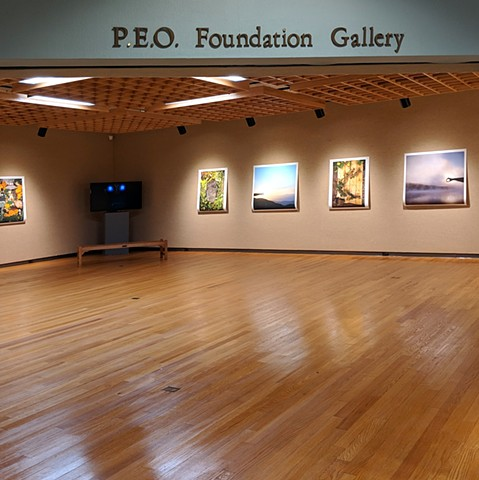 Cottey College (P.E.O. Foundation Gallery)