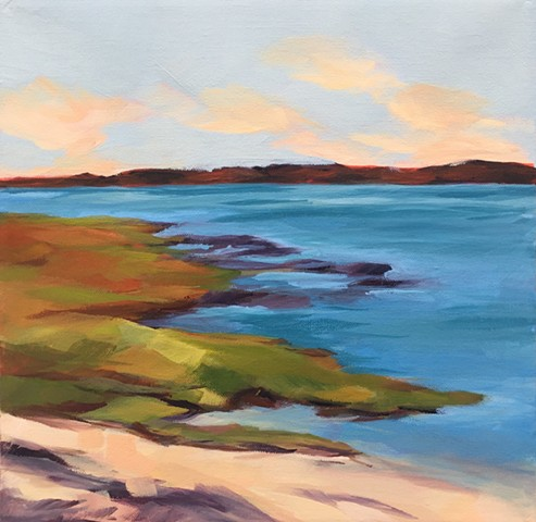 Winslow Beach- Sold