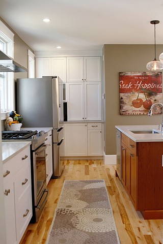 Yarmouth Kitchen Renovation