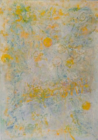 Violet cadmium yellow