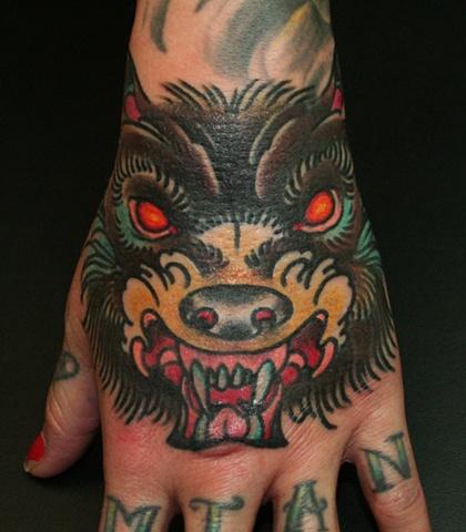 Deadly Tattoos Inc