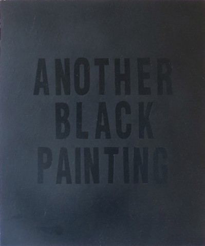 Another Black Painting