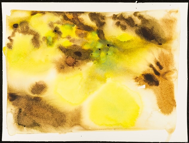 memoryLOG: Decomp Watercolor Study 2