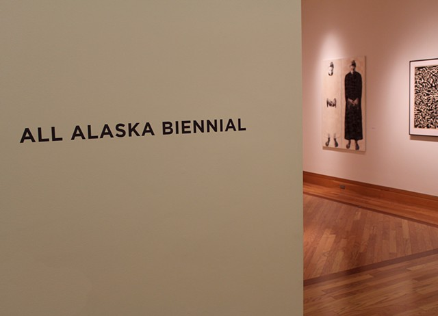 All - Alaska Biennial Exhibit 2018-9