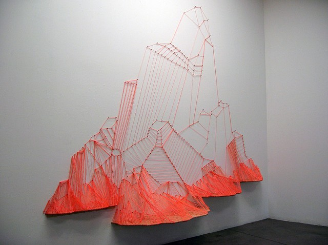 String Mountain