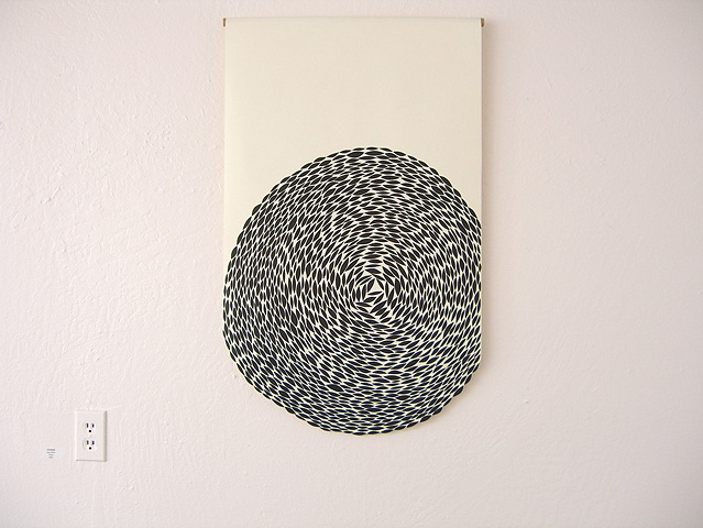 paper glue jaya miller cookie art 'hand cut paper'