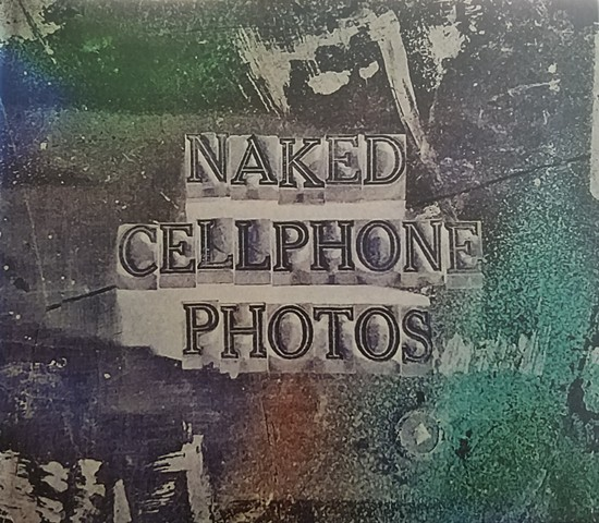 Naked Cellphone Book