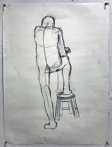Westchester Community College: Drawing I