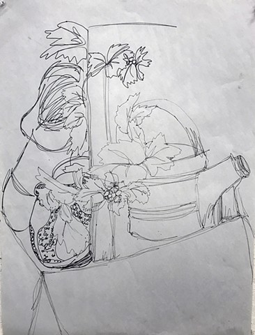 Westchester Community College Drawing I