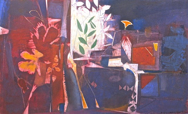 Still Life After Matisse