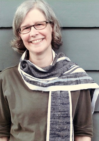 Karin Robinson Bio, January 2019