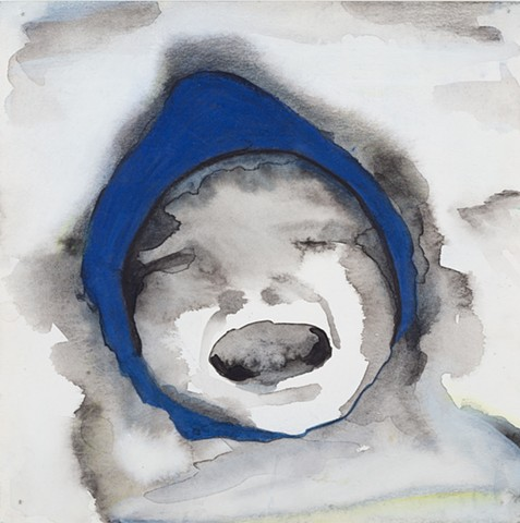 Blue Hat (contact Municipal Bonds gallery for inquiry)