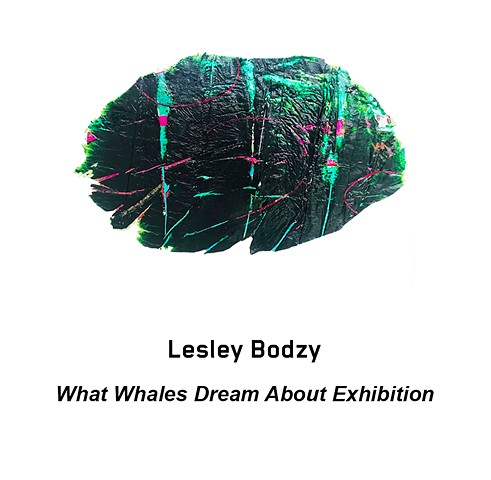 Virtual Gallery: What Whales Dream About Exhibition