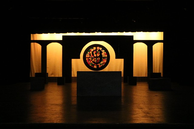 Set Design 4- Nine