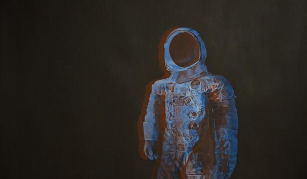 AstroAquaAnaglyph:Apollo,