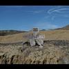 Still from The Tellurian-to-Tellurian Lander (T2 Lander)