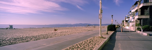 Manhattan Beach Color