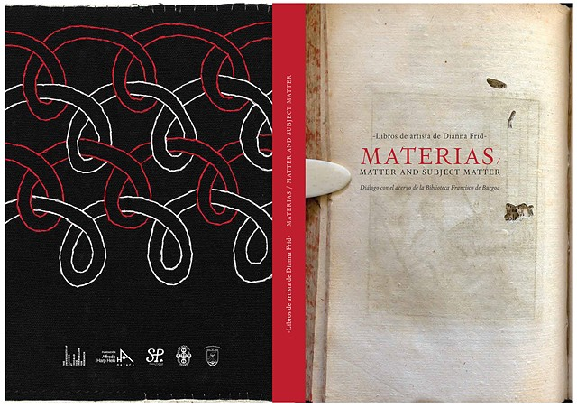 MATERIAS: MATTER AND SUBJECT MATTER