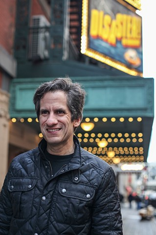 Seth Rudetsky New York, New York