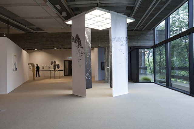 Installation view MA2020