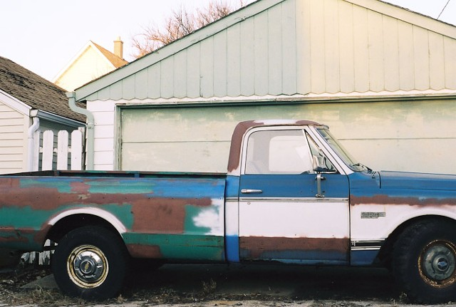 Untitled (Pickup)