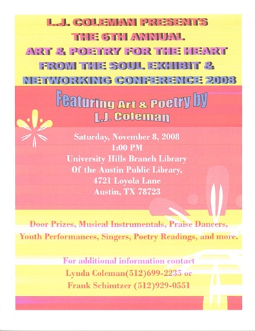 6th Annual Flyer & Conference