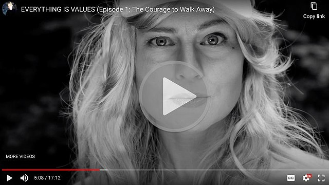 Episode 1: The Courage to Walk Away