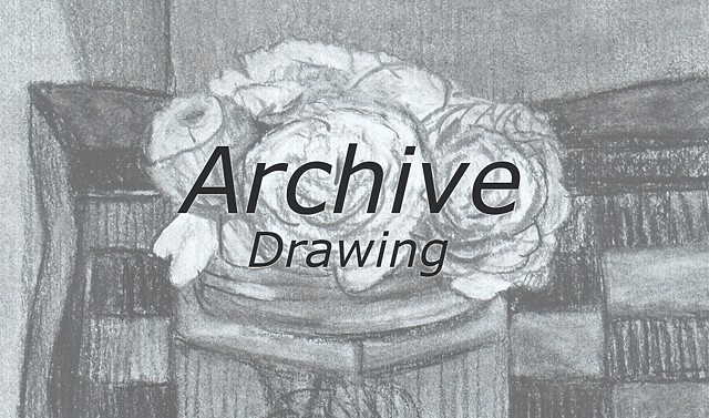 Archive (Drawing)