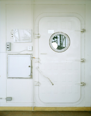 Facility Air Lock Portal