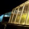 GMO Research Greenhouse