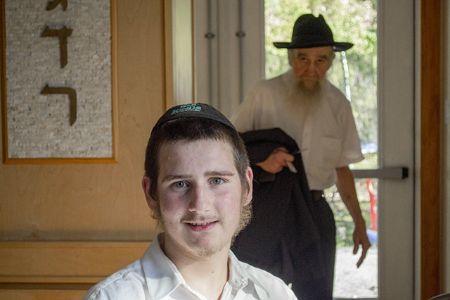 part 3 of Chabad Community project
