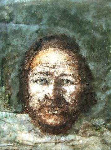 Portrait of  Giovanni Coruzzi   c. 1969