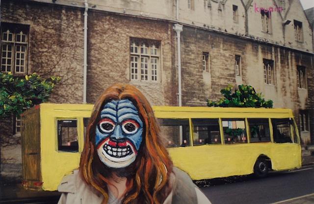 L'autobus Jaune