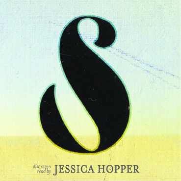 Sisters [Disc 7 | Read by Jessica Hopper]