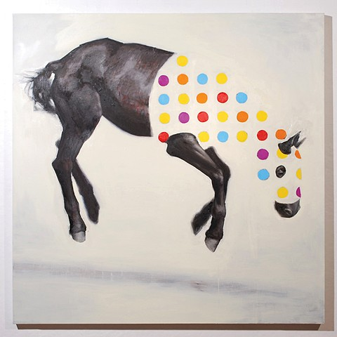 Equine Variation No. 1