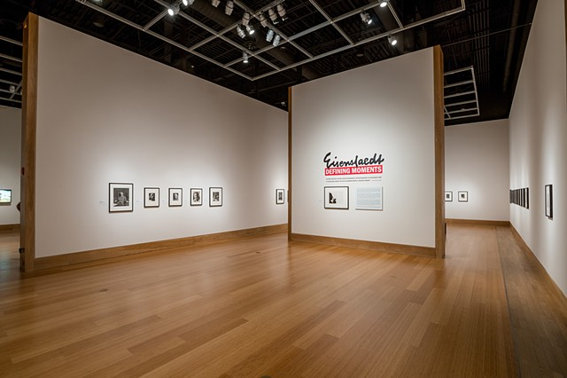 The Ringling - Eisenstaedt Exhibition