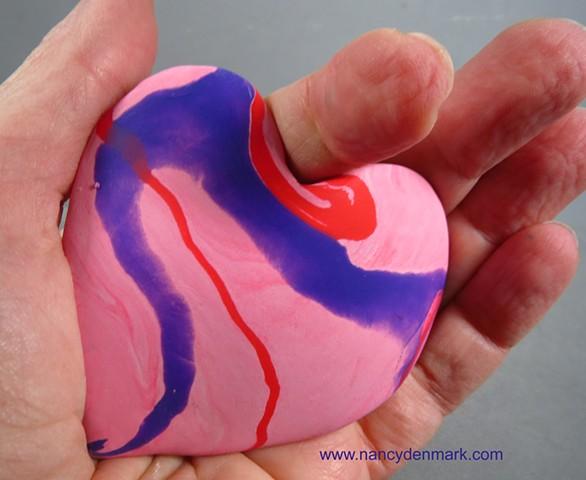 Hand Full of Love by Nancy Denmark