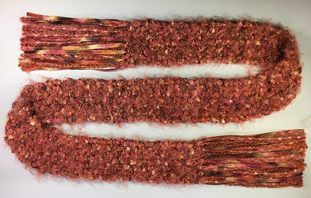 J25_ COPPER CANYON RIBBON SCARF
