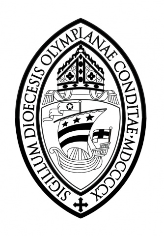 SEAL OF THE DIOCESE OF OLYMPIA