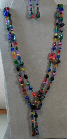 EXAMPLE OF COMPLETED LARIAT