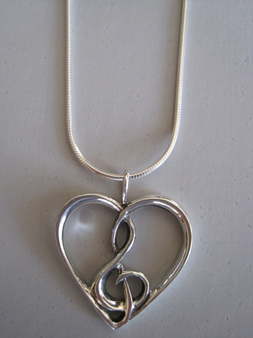 sterling silver snake chain 1.25mm