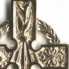 Pectoral Cross for The Rt. Rev. Rayford High